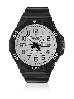 Casio Reloj con movimiento cuarzo japonés Unisex Mrw-210H-7A 53 mm