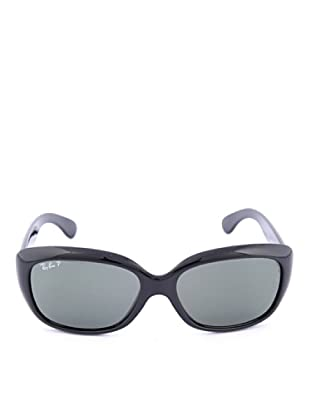 Ray-Ban Sonnenbrille Jackie Ohh RB 4101 (Schwarz)
