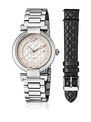 Gevril Uhr mit schweizer Quarzuhrwerk Woman Berletta 37 mm