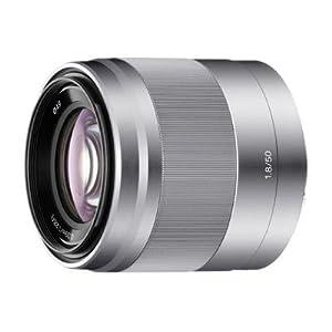 SONY E 50mm F1.8 OSS SEL50F18