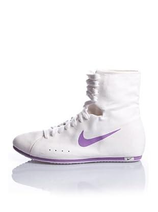 Nike Zapatillas (Blanco / Morado)