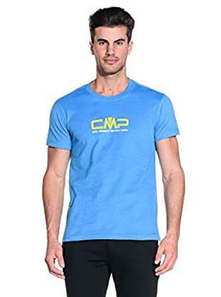 CMP Camiseta Manga Corta