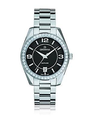 Grovana Reloj de cuarzo Unisex 5081.7137 38 mm