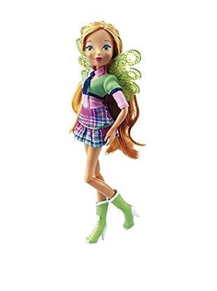 Giochi Preziosi Puppe Winx Fairy School - Flora