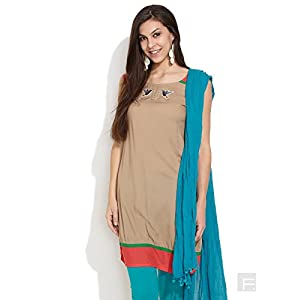 Birds Of The Same Chain Kurti
