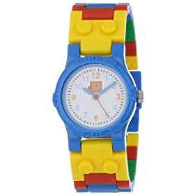 LEGO WATCH (���S �E�H�b�`) �r���v Make and Create 4250341