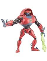 """Ben 10 Water Hazard 6"""" Articulated Alien Figure"""