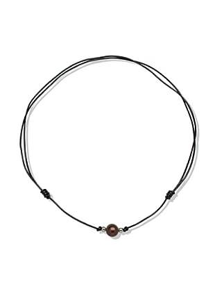 Nova Pearls Copenhagen Collana Perle Acqua Dolce 9,5 - 10 mm
