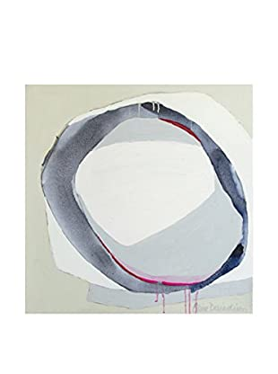 "Claire Desjardins ""A Void"" Embellished Giclée Print"