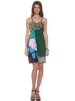 HHG Vestido Arles (Verde)