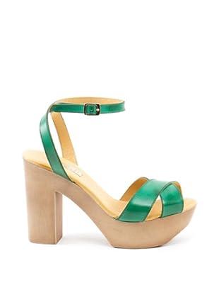Misu Sandalette Satur (Grün)
