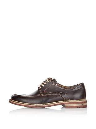 Fretz Men Zapatos Nassau (Moka)