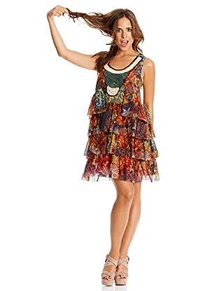 Desigual Kleid Miss Femina