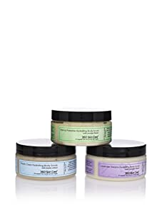 360 Skincare Scrubalicious Exfoliation Collection II