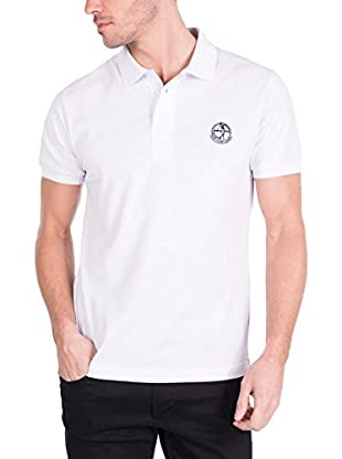 SIR RAYMOND TAILOR Men'S Polo Shirt Short Sleeve Model 309