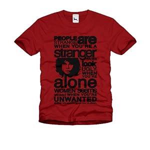 Morrison Typography T-Shirt