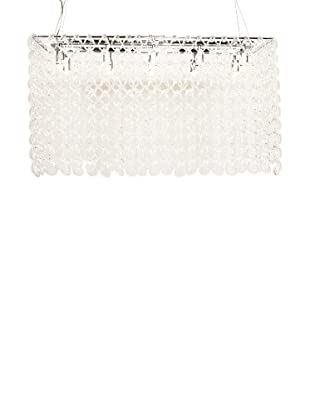 Control Brand The Elin Chandelier, Clear