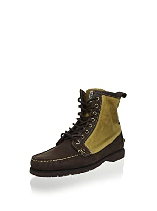 Sebago Men's Kettle Boot (Rich Brown)