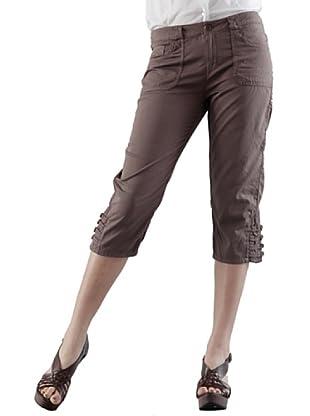 Timberland Pantalone (Marrone)