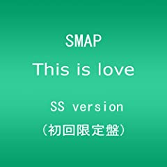 This is love(�������� SS version)