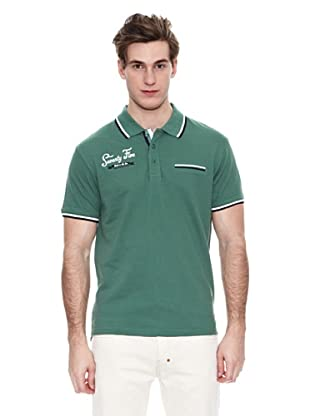 Springfield Polo S2 Scandi Tipping (Verde)