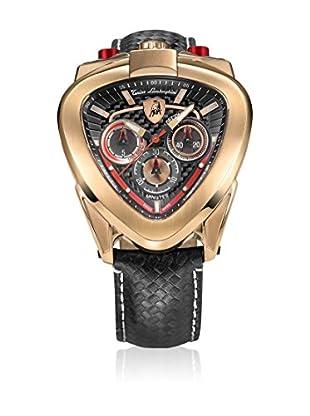 tonino lamborghini Reloj con movimiento cuarzo suizo Man Spyder 12H-8 46.5 mm