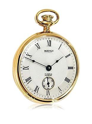 Bernex Mechanische Uhr  goldfarben 51 millimeters