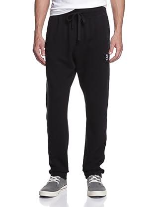 Dolce & Gabbana Men's Track Pant (Black)