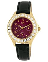 Carlo Monti Carlo Monti Ladies Quartz Watch Ragusa Cm503-242 - Cm503-242