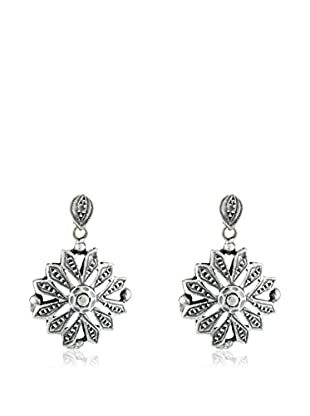 Silver Luxe Ohrringe Sterling-Silber 925