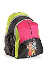 Multi colour Backpack Bags