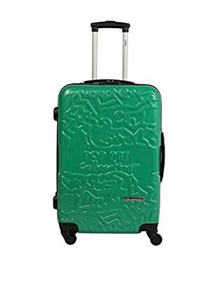 Keith Haring Maleta Cabina 29200/48 48 cm