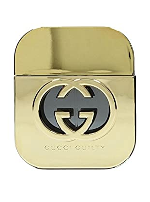 Gucci Eau De Parfum Donna Guilty Intense 50 ml