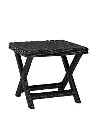 Safavieh Manor Bench, Black