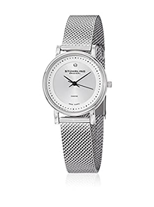 St眉hrling Original Quarzuhr Lady Casatorra Elite 29 mm silber