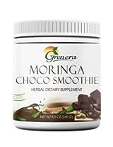 Moringa Choco Smoothie - 240 g Jar