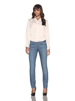 4 Stroke Women's The Rose Skinny Jeans (Berlin/Vintage Wash)