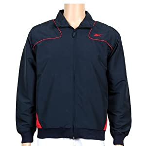Reebok Windcheater Jacket - Navy