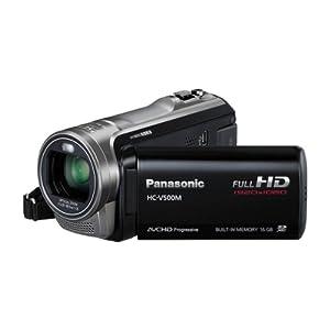 Panasonic SDR-S71 Camcorder