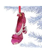Disney Store Ornament Shoes Cheshire Cat