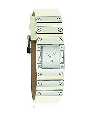 D&G Reloj de cuarzo Woman DW0348 21 mm