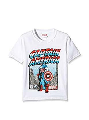 Marvel T-Shirt Captain America Guardian