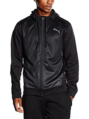 Puma Jacke Pwrwarm Essential Fleece Fz