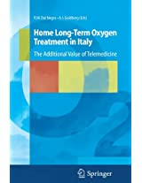 Home Long-Term Oxygen Treatment in Italy: The Additional Value of Telemedicine