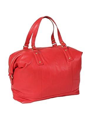 Amrita Singh Bolso Shopping SoHo Rojo