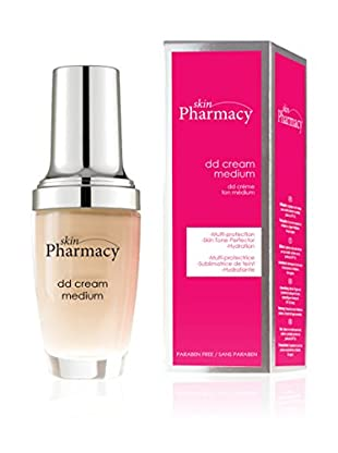 Skin Pharmacy DD Creme Medium 30 ml, Preis/100 ml: 76.5 EUR