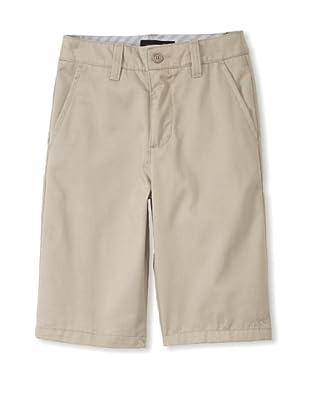 O'Neill Boy's 8-20 Contact Walkshort (Khaki)