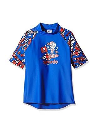 Speedo T-Shirt Ess Stsv Sunt Im Baby