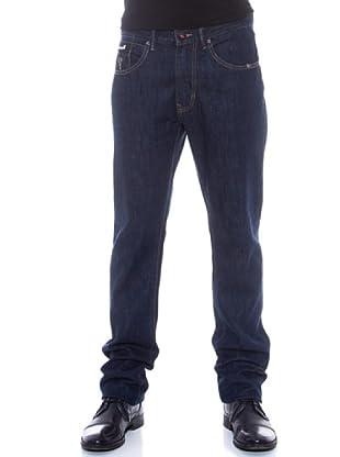 7 Seven LA Pantalón Charley (Azul Lavado)
