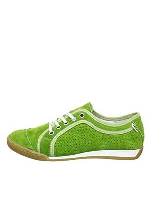 Josef Seibel Sneaker (Apfelgrün)